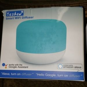 Other - Smart wifi diffuser